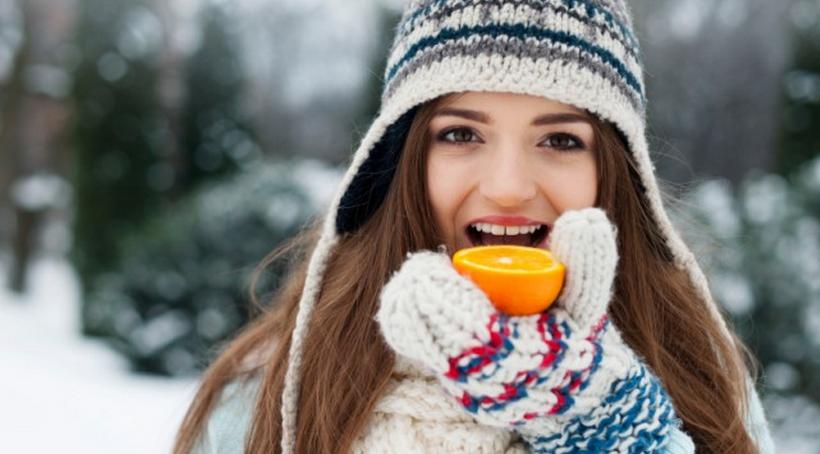 ¿En invierno hay que consumir más calorías? Verdad o Mito.