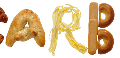 ¿Cómo no abusar de los carbohidratos en una dieta vegana?