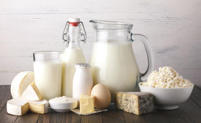 Beneficios de dejar los lácteos