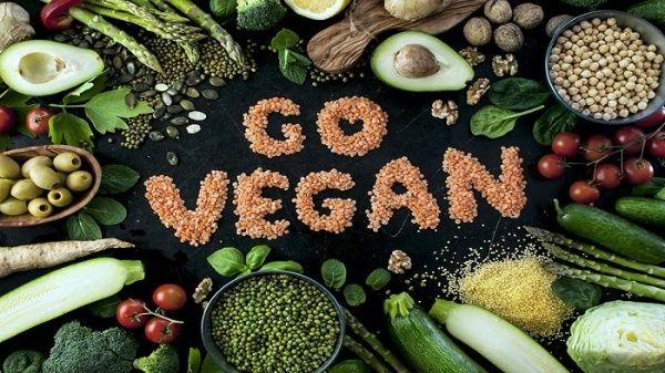 Los motivos para ser vegano en la actualidad